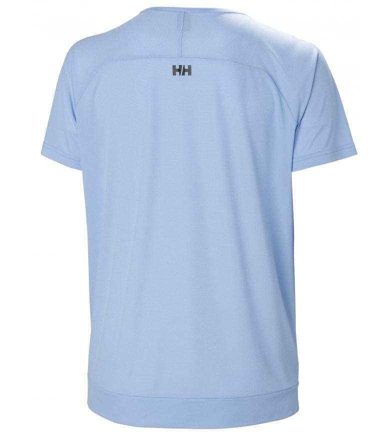 Helly Helly Racing camiseta Hansen Azul Helly Hansen Racing camiseta Azul dxoCeBWr