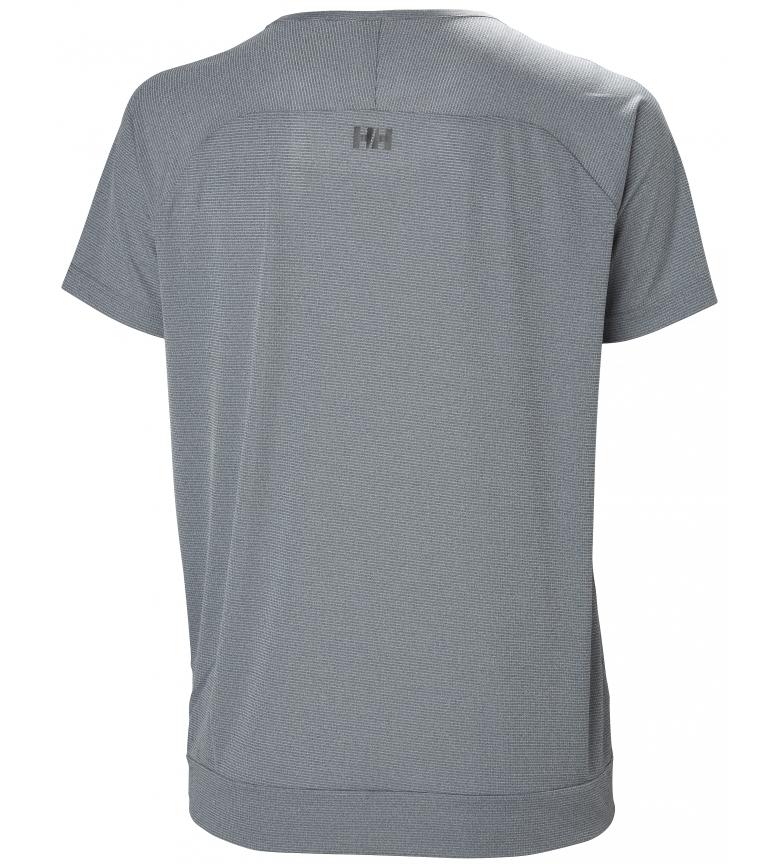 Helly Hansenb Helly camiseta camiseta Hansenb Helly RacingbGris Hansenb RacingbGris 8w0nOPk