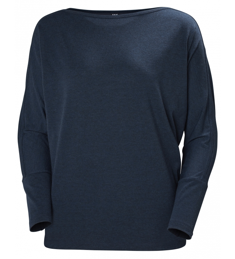 Comprar Helly Hansen Thalia t-shirt navy blue