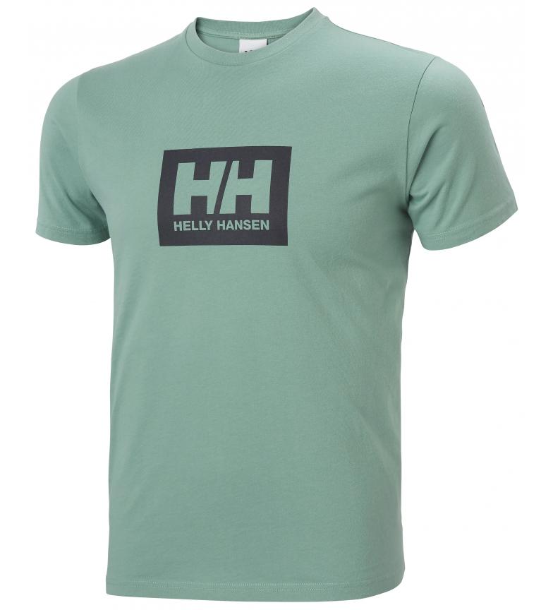 Comprar Helly Hansen T-shirt vert de Tokyo