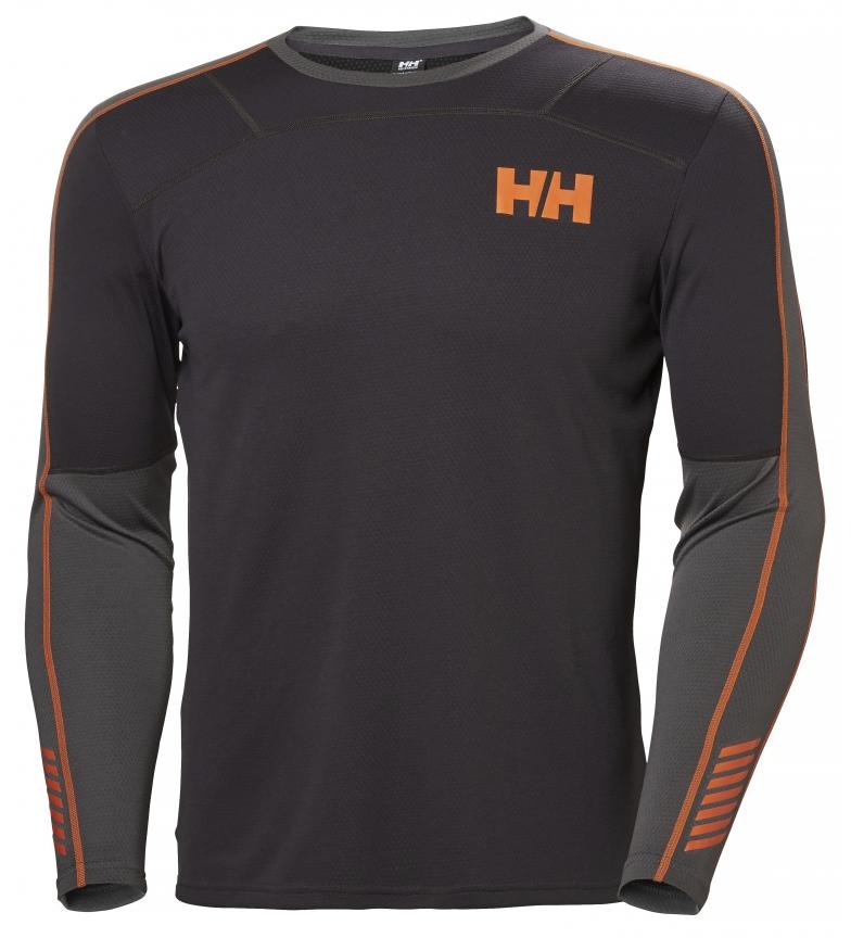 Comprar Helly Hansen Thermal T-shirt HH Lifa Active Crew black / Lifa®.