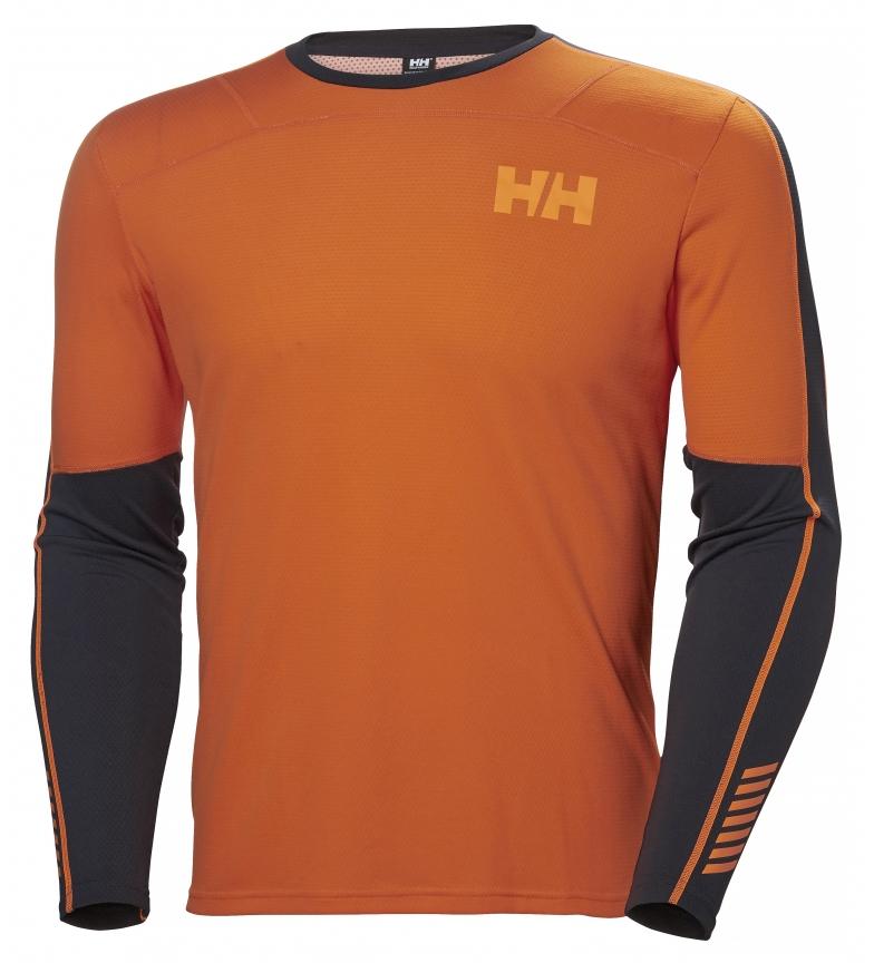 Comprar Helly Hansen Lifa Active Crew Thermal T-shirt orange