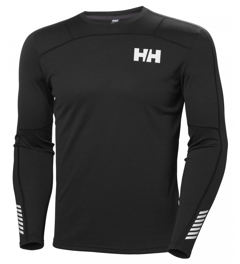 Comprar Helly Hansen Maglietta termica Lifa Active Crew nera
