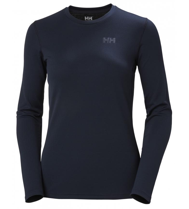 Comprar Helly Hansen Camiseta W HH Lifa Active Solen LS marino