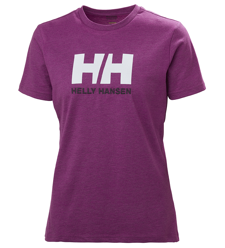Comprar Helly Hansen T-shirt W HH Logo white, orange