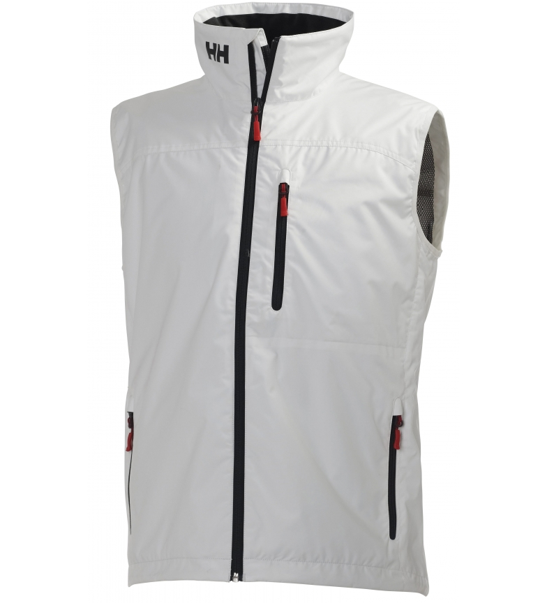 Comprar Helly Hansen Gilet equipaggio bianco / Helly Tech Protection / DWR