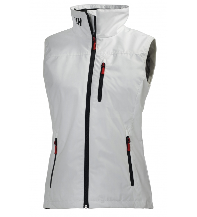 Comprar Helly Hansen Chaleco W Crew blanco / Helly Tech Protection