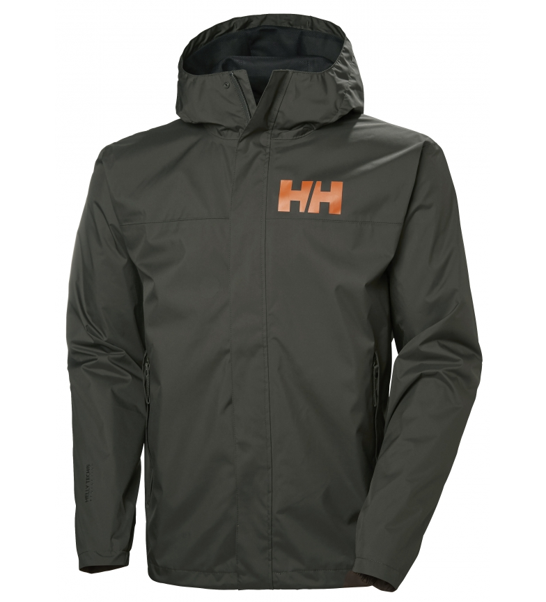 Comprar Helly Hansen Jacket Active 2 marine / Helly Tech® Protection