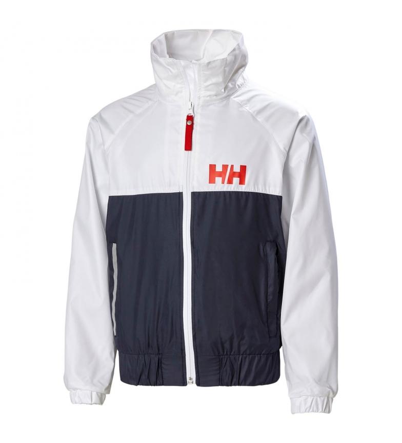 Comprar Helly Hansen JR Marine Active Windbreaker / DWR / YKK /