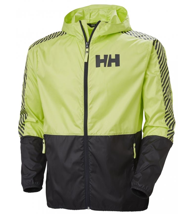 Comprar Helly Hansen Chaqueta Cortaviento Active lima / YKK® /