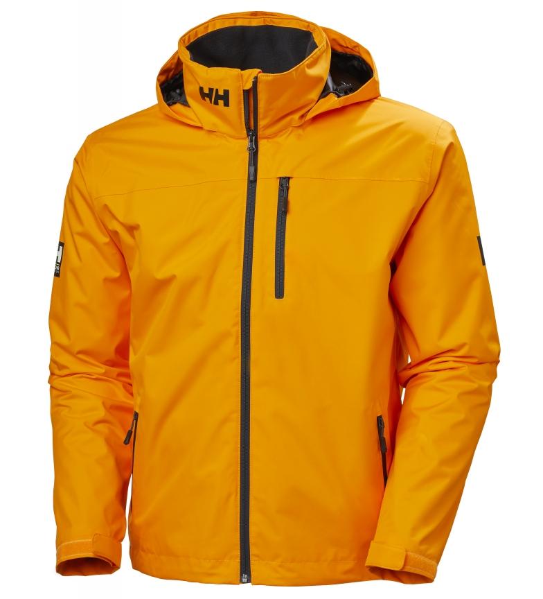 Comprar Helly Hansen Giacca Midlayer imbottita a coste arancione / Helly Tech® / Polartec® /