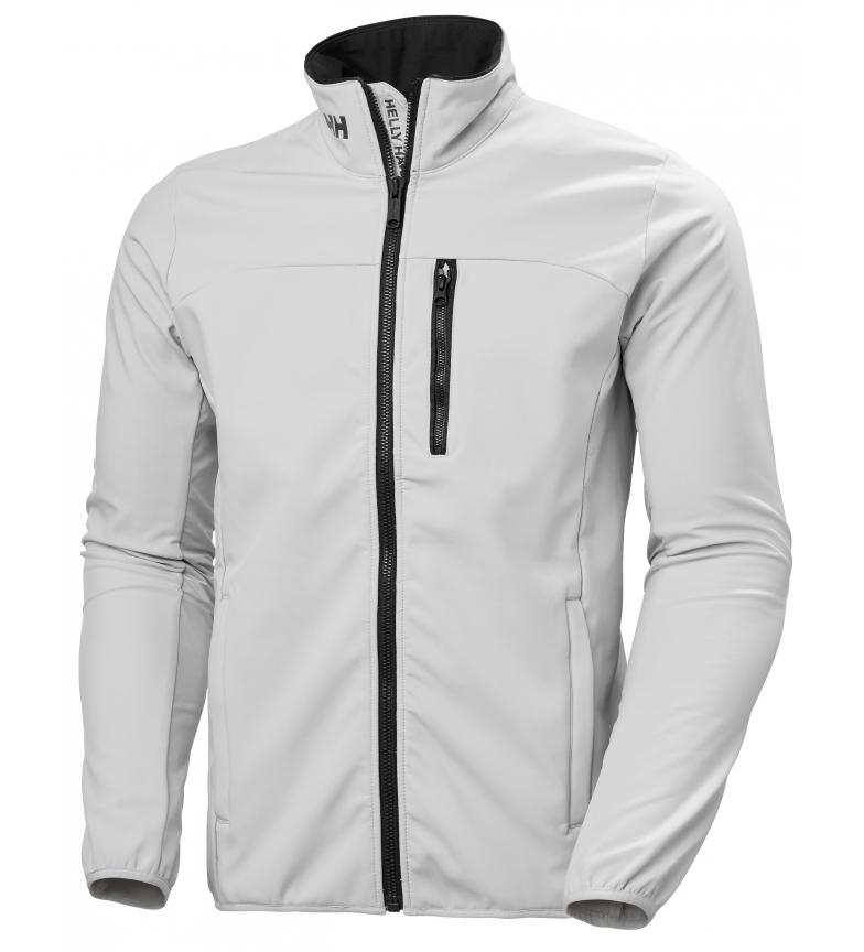 Comprar Helly Hansen Grey SoftShell Crew Jacket / YKK® /