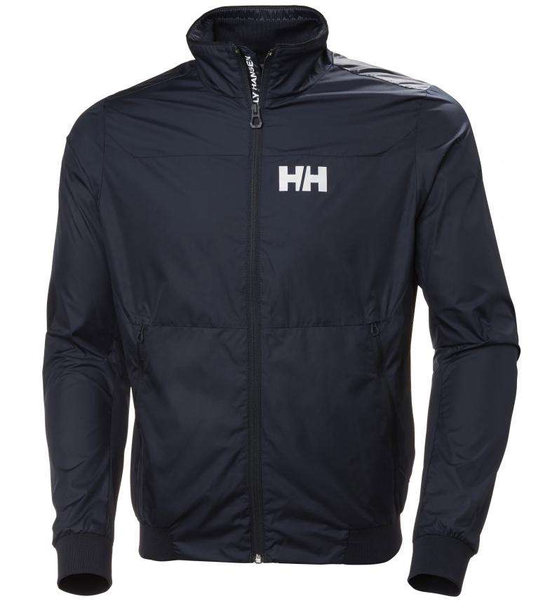 Comprar Helly Hansen Giacca a vento blu scuro della squadra