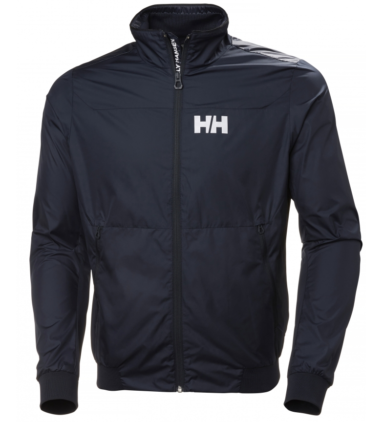 Comprar Helly Hansen Chaqueta Crew Windbreaker marino