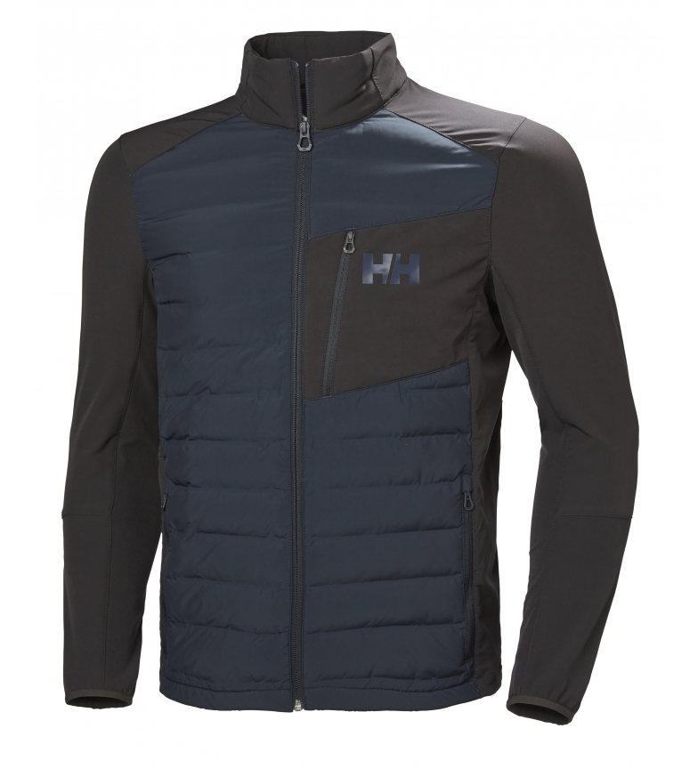 Helly chaqueta Insulator Hansen Marino Hp OikPuXZ