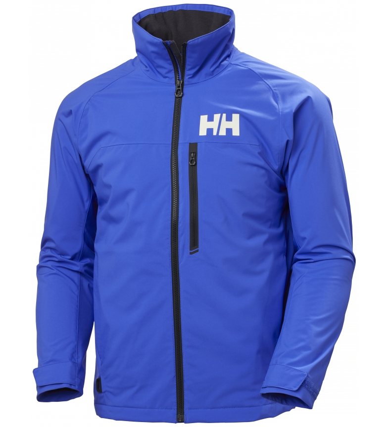 Comprar Helly Hansen Veste bleue HP Racing Midlayer / Lifaloft / Helly Tech /