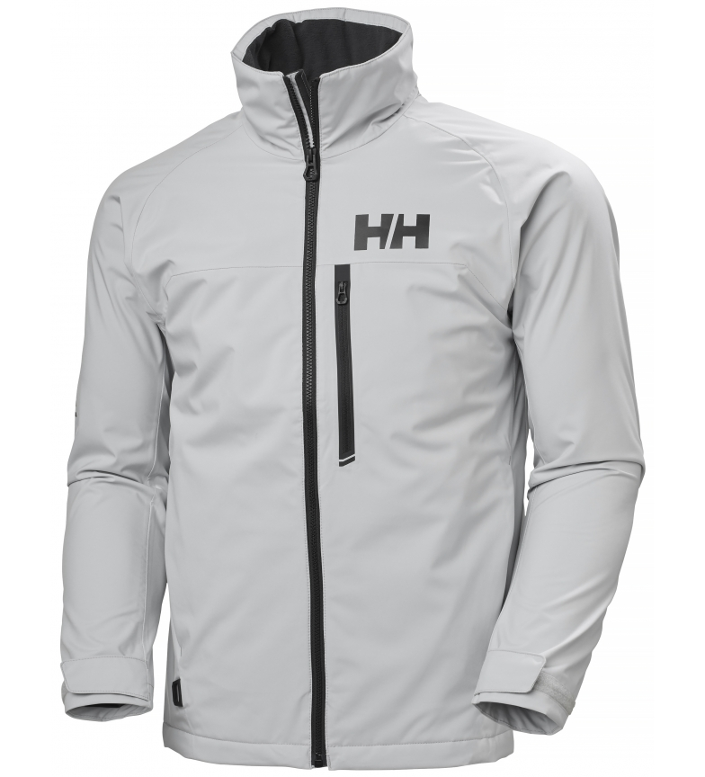 Comprar Helly Hansen Giacca HP Racing Midlayer bianca / Lifaloft / Helly Tech /