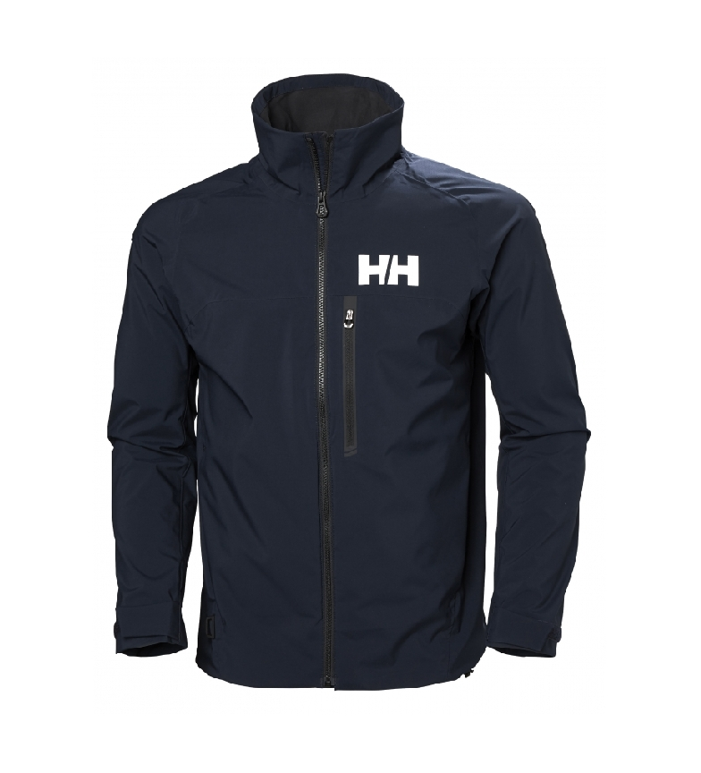 Comprar Helly Hansen Chaqueta impermeable HP Racing marino