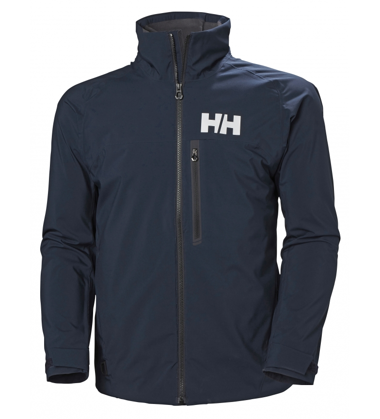 Comprar Helly Hansen Chaqueta impermeable HP Racing Midlayer marino