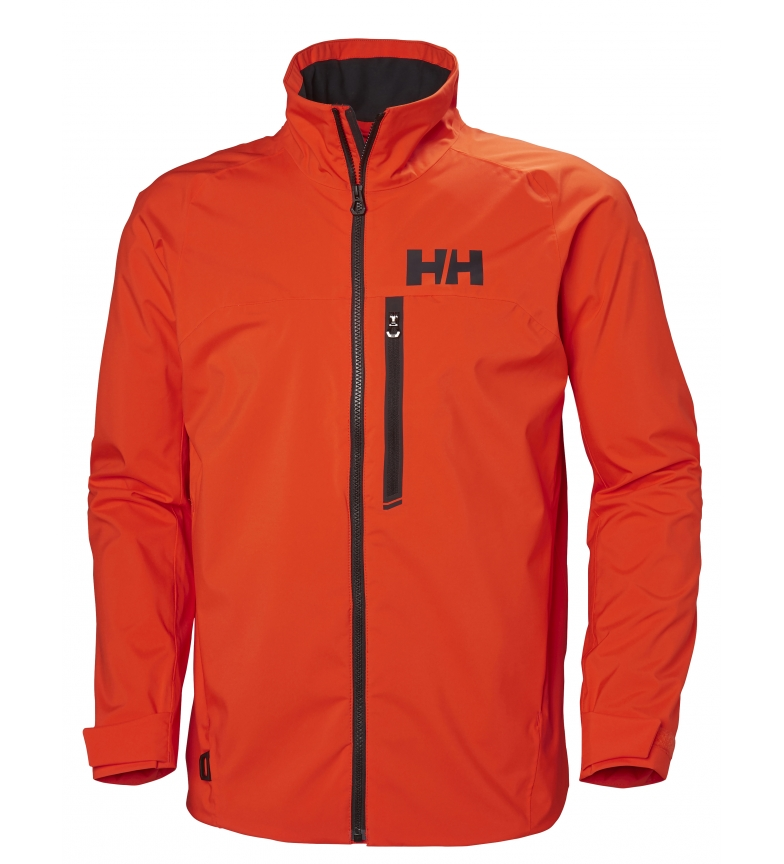 Comprar Helly Hansen Giacca impermeabile HP Racing arancione