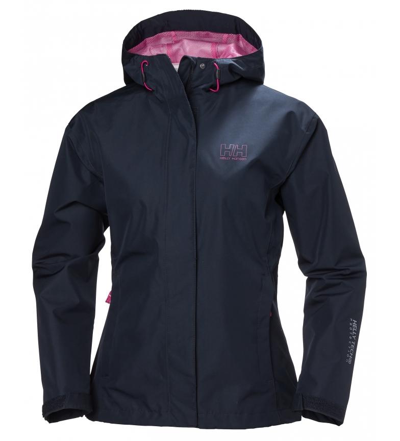 J W Seven chaqueta Hansen Marino Helly Impermeable tdxhrCsQ
