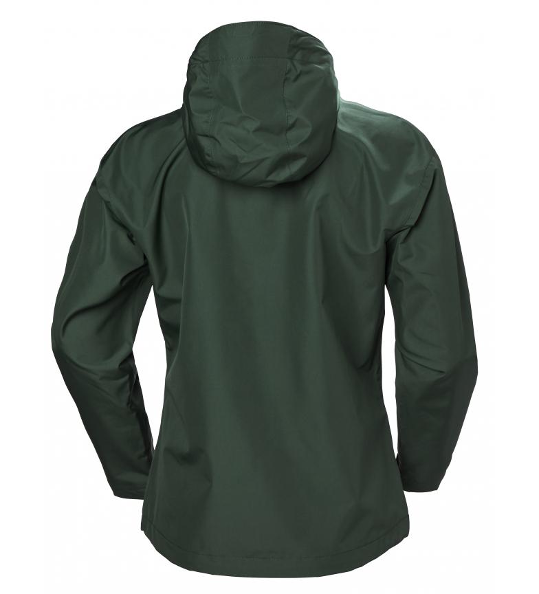 JbVerde Hansenb Helly Impermeable Seven W chaqueta rxQshdtC