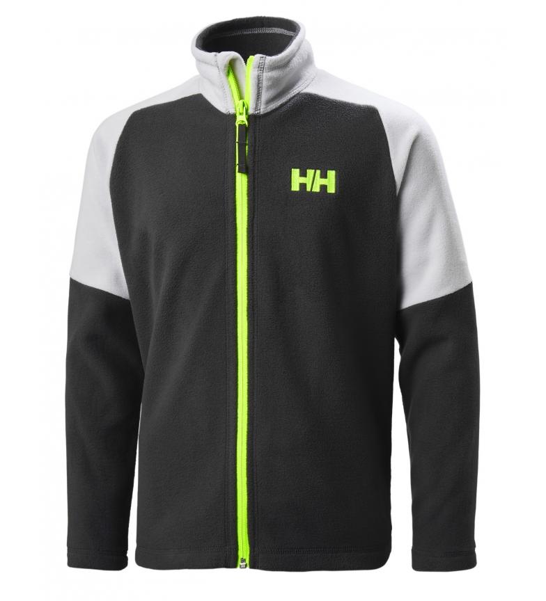 Comprar Helly Hansen JR Daybreaker 2.0 gray / Polartec jacket /