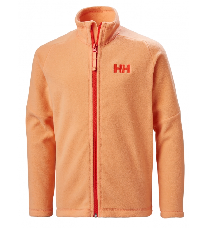 Comprar Helly Hansen JR Daybreaker 2.0 Orange / Polartec Jacket /