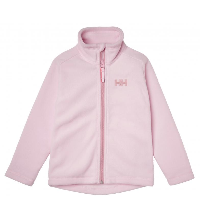 Comprar Helly Hansen K Daybreaker 2.0 pink jacket / Polartek / YKK /