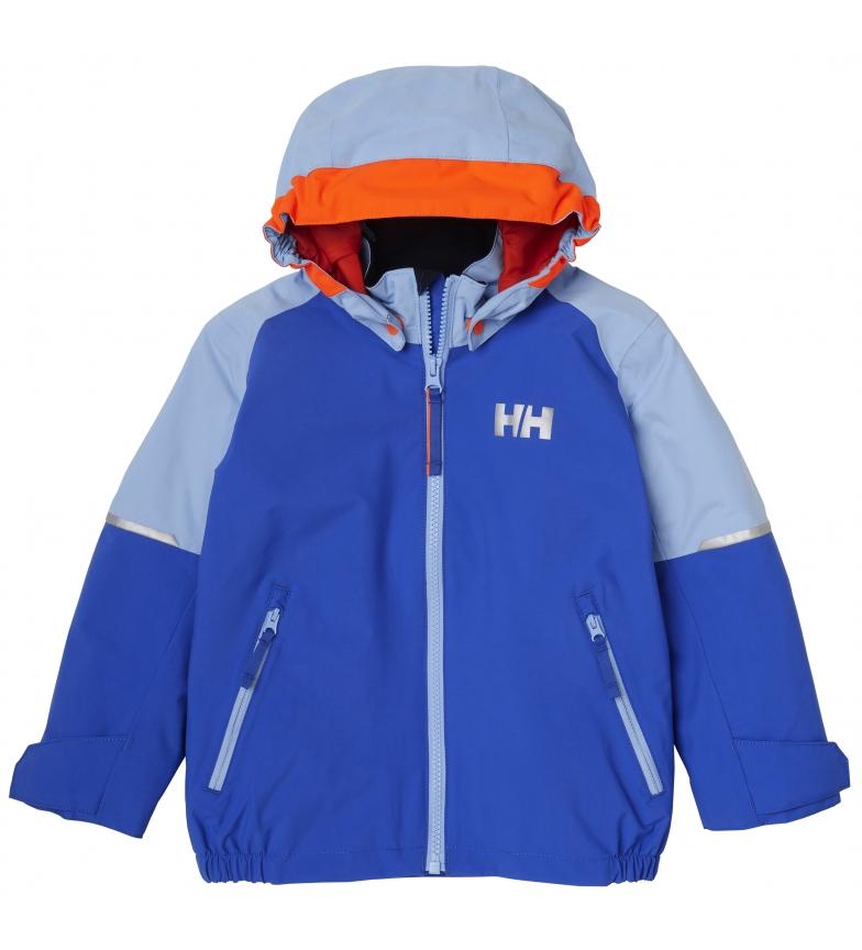 Comprar Helly Hansen Chaqueta K Shelter azul