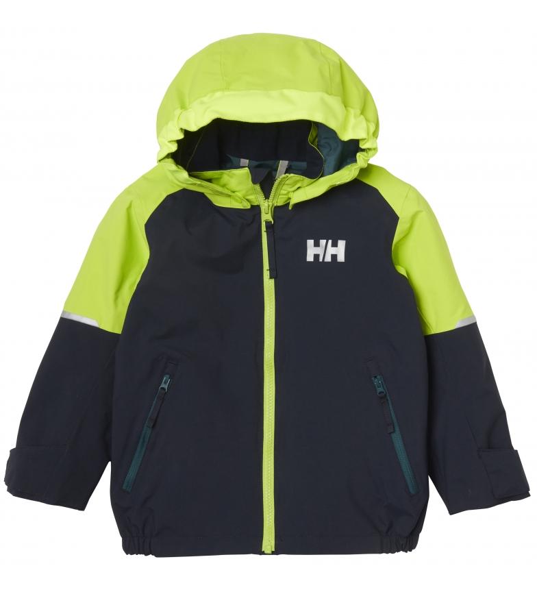 Comprar Helly Hansen K Shelter Marine Jacket
