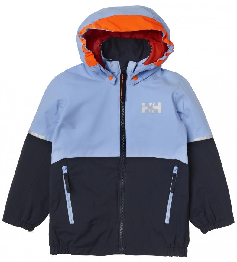 Comprar Helly Hansen Jacket K Sogn blue