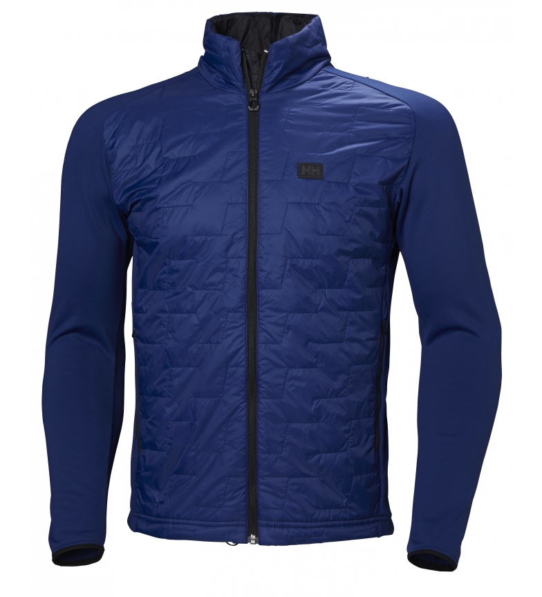 Comprar Helly Hansen Jacket Lifaloft Hybrid Insulator cataline blue