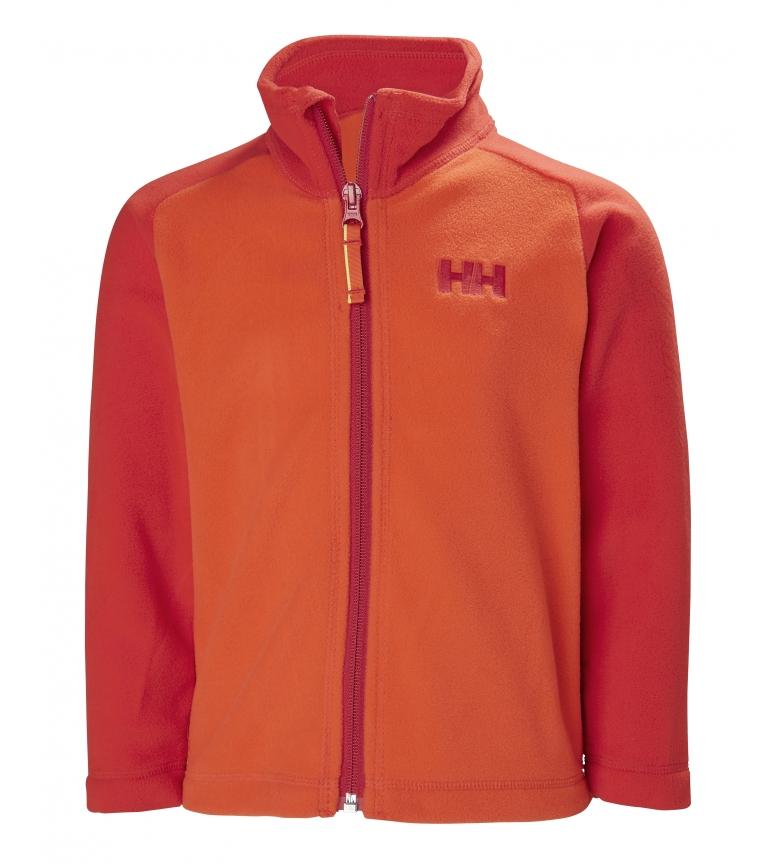 Comprar Helly Hansen Polar Jacket K Daybreaker 2.0 laranja