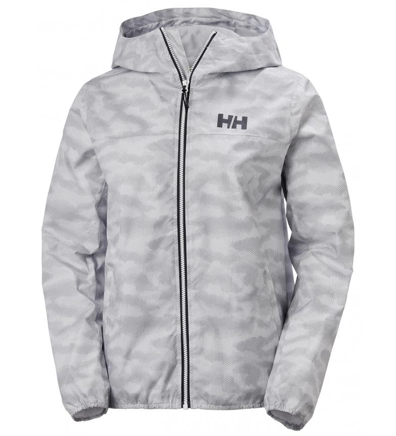 Comprar Helly Hansen Belfast II Packable W Jacket White / Helly Tech / YKK® /