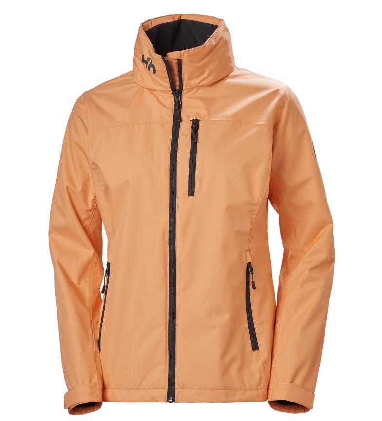 Comprar Helly Hansen W Casaco com capuz laranja / Helly tech / DWR / Polartec /