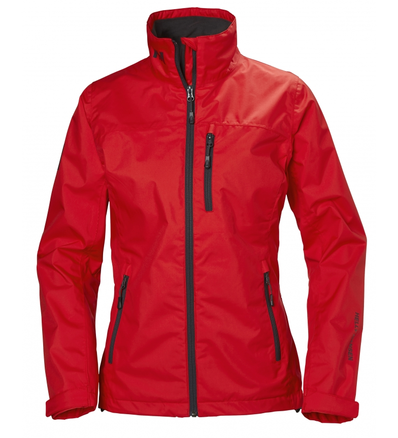 Comprar Helly Hansen W Crew jacket red