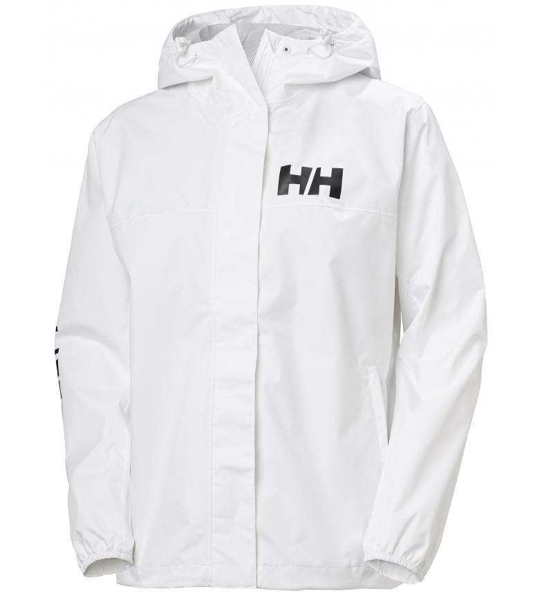 Comprar Helly Hansen Giacca W Ervik bianco / Helly Tech / YKK /