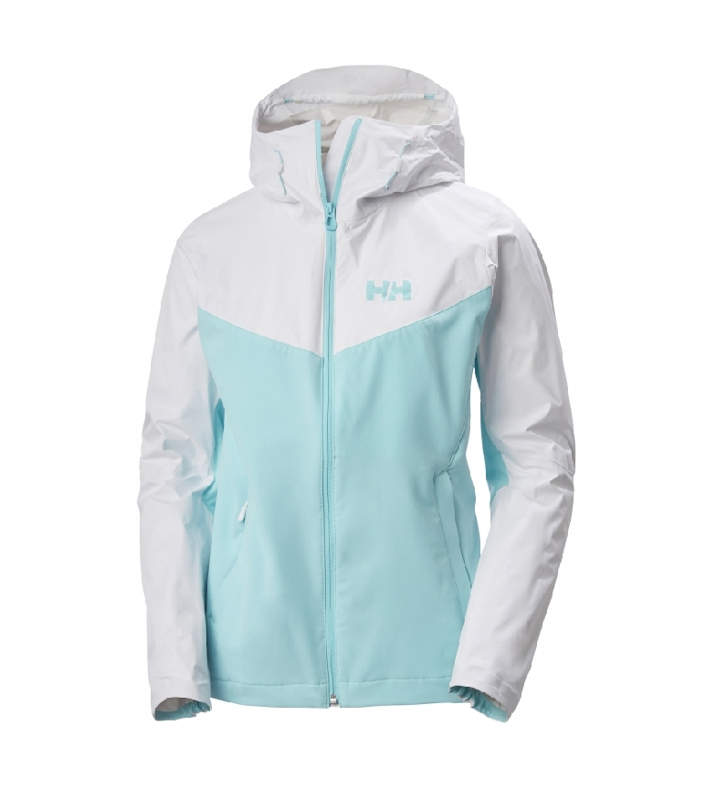 Comprar Helly Hansen Heta 2.0 Jacket W white / Helly Tech /