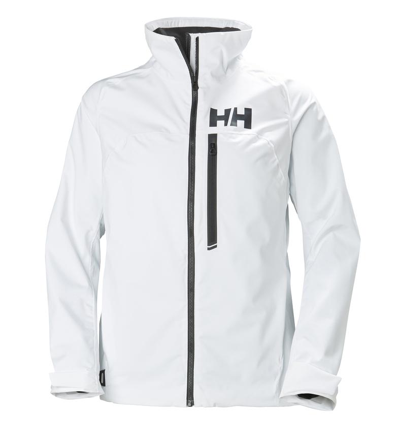 Comprar Helly Hansen Chaqueta W HP Racing Midlayer blanco