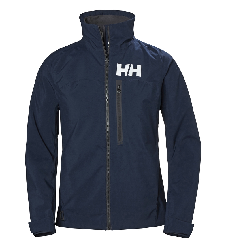 Comprar Helly Hansen Jacket W HP Racing Midlayer marine
