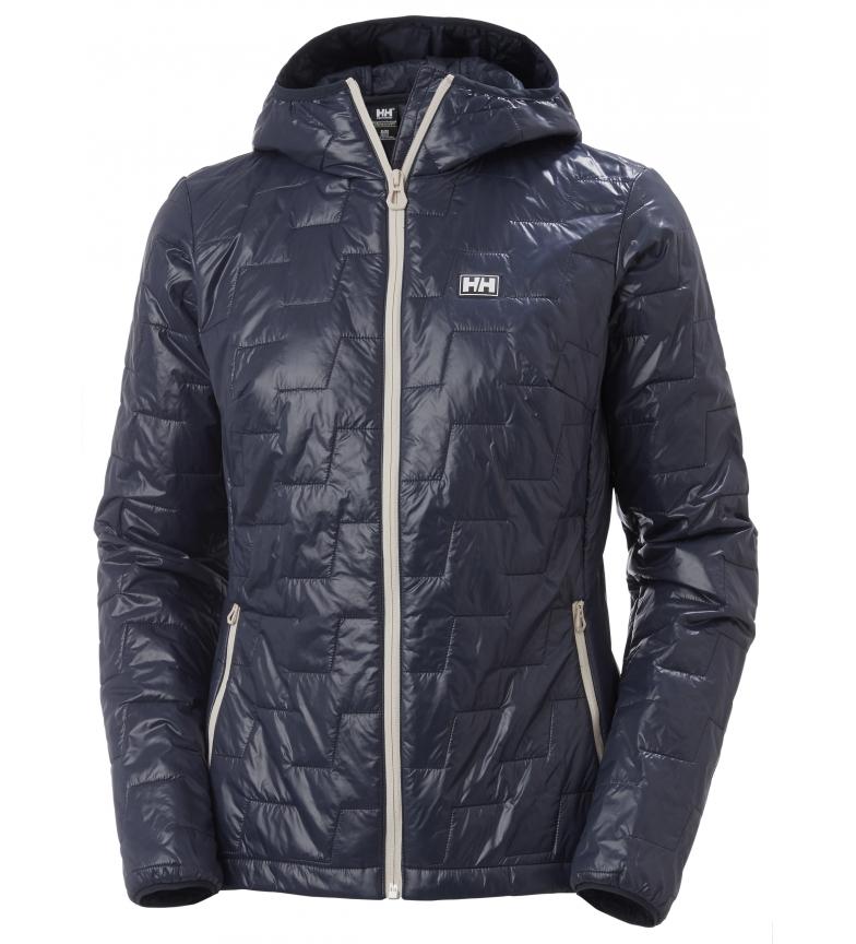 Comprar Helly Hansen Lifafort Hooded Insulator JA Jacket, blue / Lifaloft? / YKK® / Primaloft® /