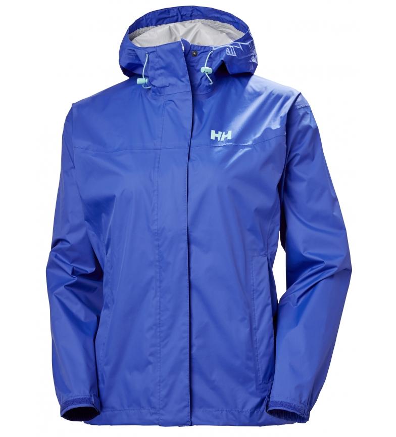 Comprar Helly Hansen Blue Loke W Jacket / Helly Tech / DWR /
