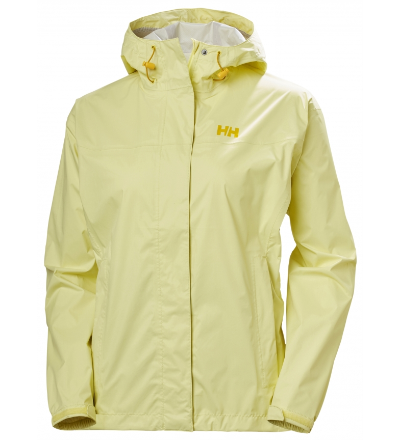 Comprar Helly Hansen Jacket W Loke green/ Helly Tech / DWR /