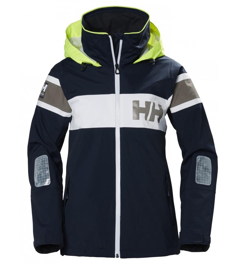 Comprar Helly Hansen Giacca W Salt Flag blu, grigio - Helly Tech -