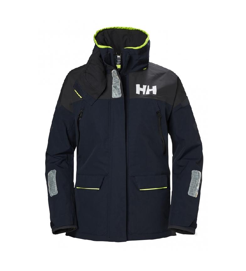Comprar Helly Hansen Chaqueta W Skagen Offshore marino / Helly Tech®