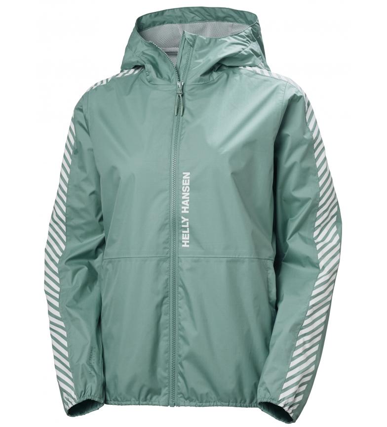 Comprar Helly Hansen Green Vector Packable Jacket /Helly Tech / YKK® / LIFA® /