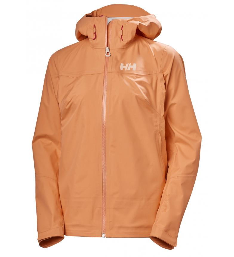 Comprar Helly Hansen Chaqueta W VIMA 3L Shell Jacket naranja / Helly Tech / DWR /