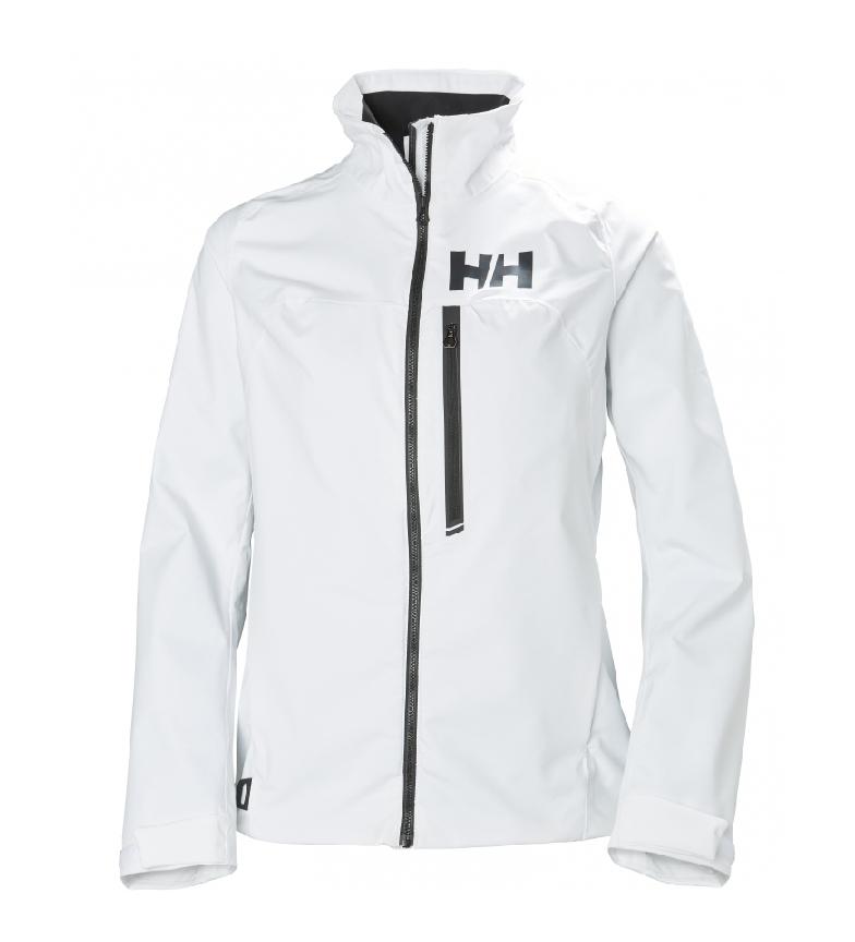Comprar Helly Hansen Chubasquero W HP Racing blanco