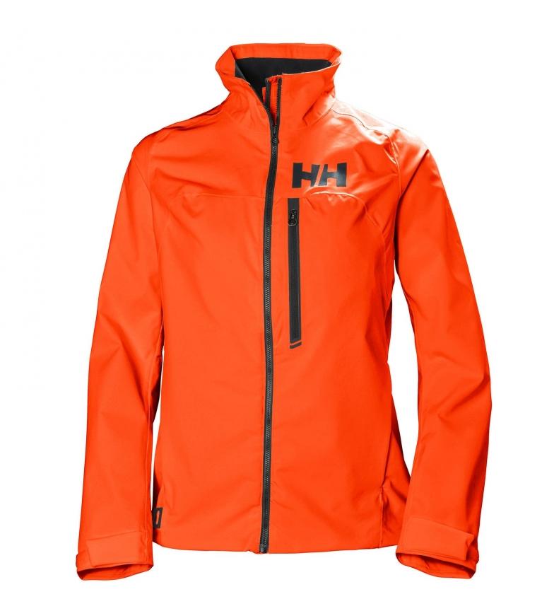 Comprar Helly Hansen Raincoat W HP Racing orange